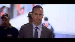 Manning Walk up