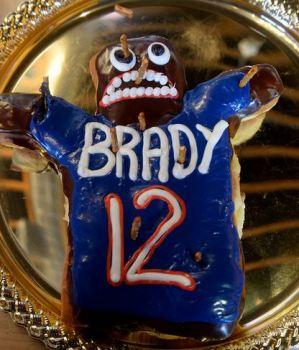 Voodoo Brady